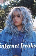 internet freaks :: wesley tucker by carefreechristian