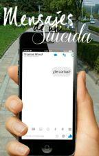 Mensajes De Un Suicida by Stephany2004