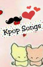 Kpop Song Lyrics by heyjaebum