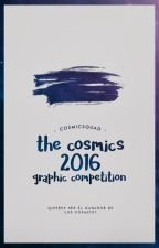 The Cosmics 2016: Graphic Competition. by thecosmics