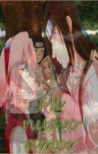 nejisaku mi nuevo amor by KarinaEvangelista6