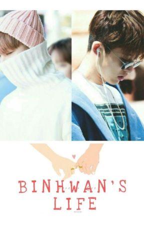Binhwan's life by BYAABIN