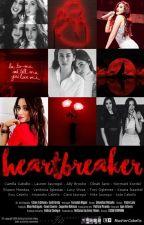 HeartBreaker 'Camren by brookefatality