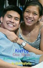 KIEFLY ONE SHOTS (A Collection of KiefLy One Shot Stories) by AK47ngKiefLy