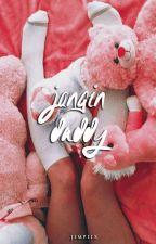 Jongin Daddy ;kaisoo by Jimpiix