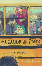 Eleanor y Park Rainbow Rowell  by Cami_2309