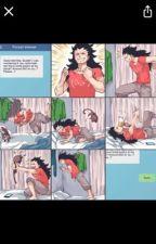 Randomness  by Akumu-Kage