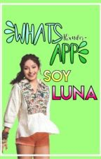 Whattsapp | Soy Luna by missalxne-