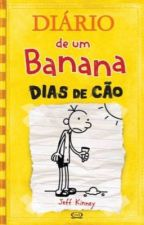 Diário de um banana dias de cão  by GabrielSantos721
