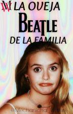 "La oveja ""Beatle"" by MechanicalWritters"