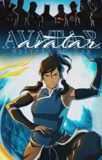 Avatar ⟶ Young Justice by dcmultiverse