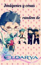 ✿Imágenes y cosas random de Eldarya✿ by Ayisha-