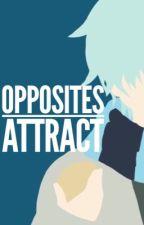 Opposites Attract [First Love Monster/Hatsukoi Monster FF] by Devil_God_Ryukii