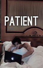 patient || e.d by dolanvoid