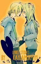 Lenku Stories by Miku-chan39