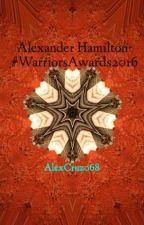 Alexander Hamilton. by AlexCruz068