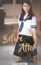 Before After by skullangellee02