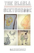 The BLABLA Sketchbook by animircin