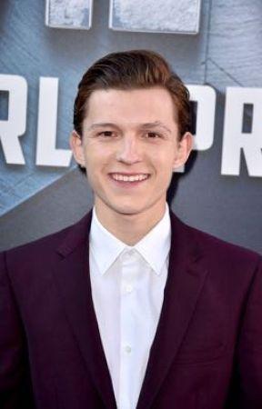 Peter Parker X reader - Jealousy - Wattpad