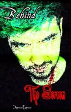 Behind The Screen (Jacksepticeye X Reader) by DeppressoEspresso