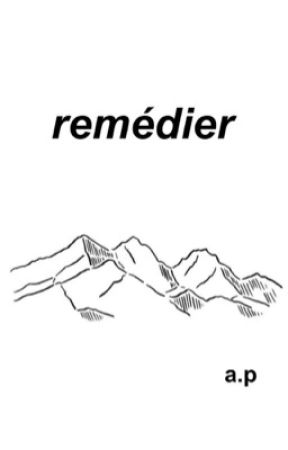 remédier by bbyloueh