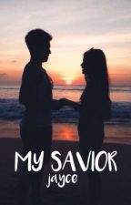 My Savior by Jayce012500