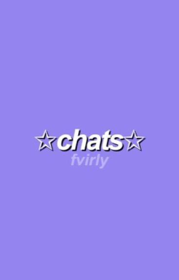 chats ✧ joshler