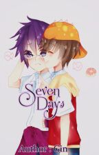[ Shortfic - BoiFang ] Seven Days by WMG_AGT