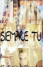 Siempre tu (mambar) by yasminStyles6913