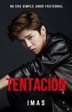 TENTACIÓN 【Lumin / XiuHan】 by nekitatierna