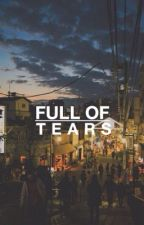 Full of Tears | Taeyong by sooperior