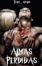 Almas Perdidas.  by K1DJB5SOS