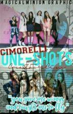 Cimorelli OneShots by CraZforCim