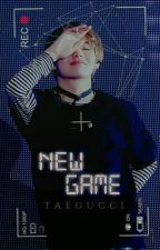 New game ➳KookTae by -Taedy-
