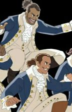 Hamilton x reader one shots  by Lillythefoxgirl_