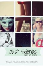 Just Friends (Niall & tu) By: Pichu petite Horan by PichuCB