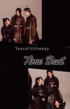 Time Beat( Baekhyun/Soo/Wook/Yo/Baek Ah Ambw Au) by bjoiner123