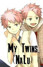 My Twins (Nalu) by nani340