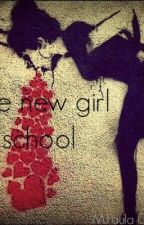 The new girl at school (Niall & tu) By: Pichu petite Horan by PichuCB