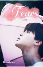 TEARS (BTS JIMIN FANFICTION) by Widy_Army