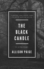 The Black Candle Organization by alliated