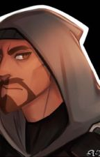 Gabriel Reyes (reaper) x reader  by MabelLeos