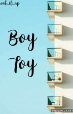 Boy Toy||Yoonmin by seok_it_up