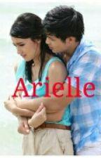 Arielle by AyuKumala