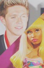 Mundos diferentes (Nicki Minaj y Niall Horan) *Nicki Miniall* by AntonioMinaj