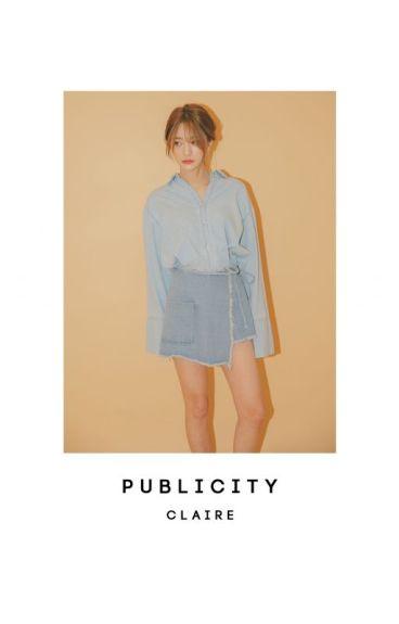 Publicity; p.jy