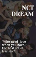 ff NCT Dream Debut by callme-v
