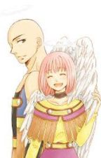 Aquila x Fem! Reader One Shots! Dragon Quest IV by AnonLilaca