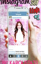 Instagram - Soy Luna #2 by stepperKarolista