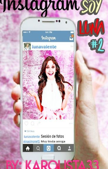 Instagram - Soy Luna #2